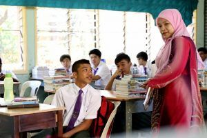 Keberkesanan Home Tuition di Malaysia